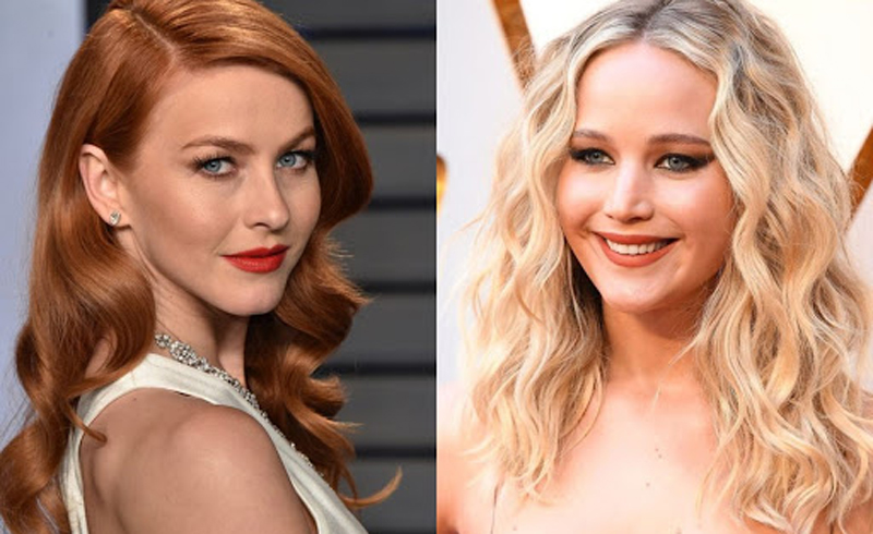 17 Most Dazzling Hair Colors
