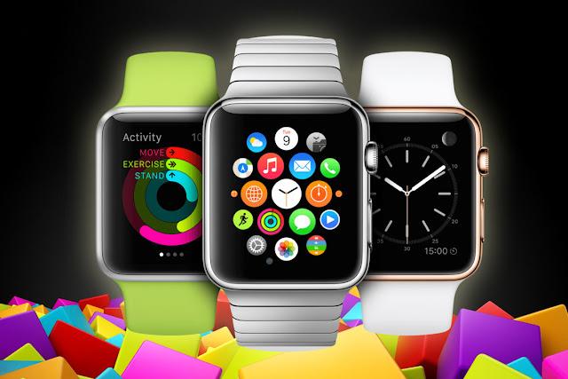 25 полезных приложений для Apple Watch