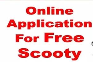[Beneficiary List] फ्री स्कूटी योजना 2021 असम: लाभार्थी सूची देखें