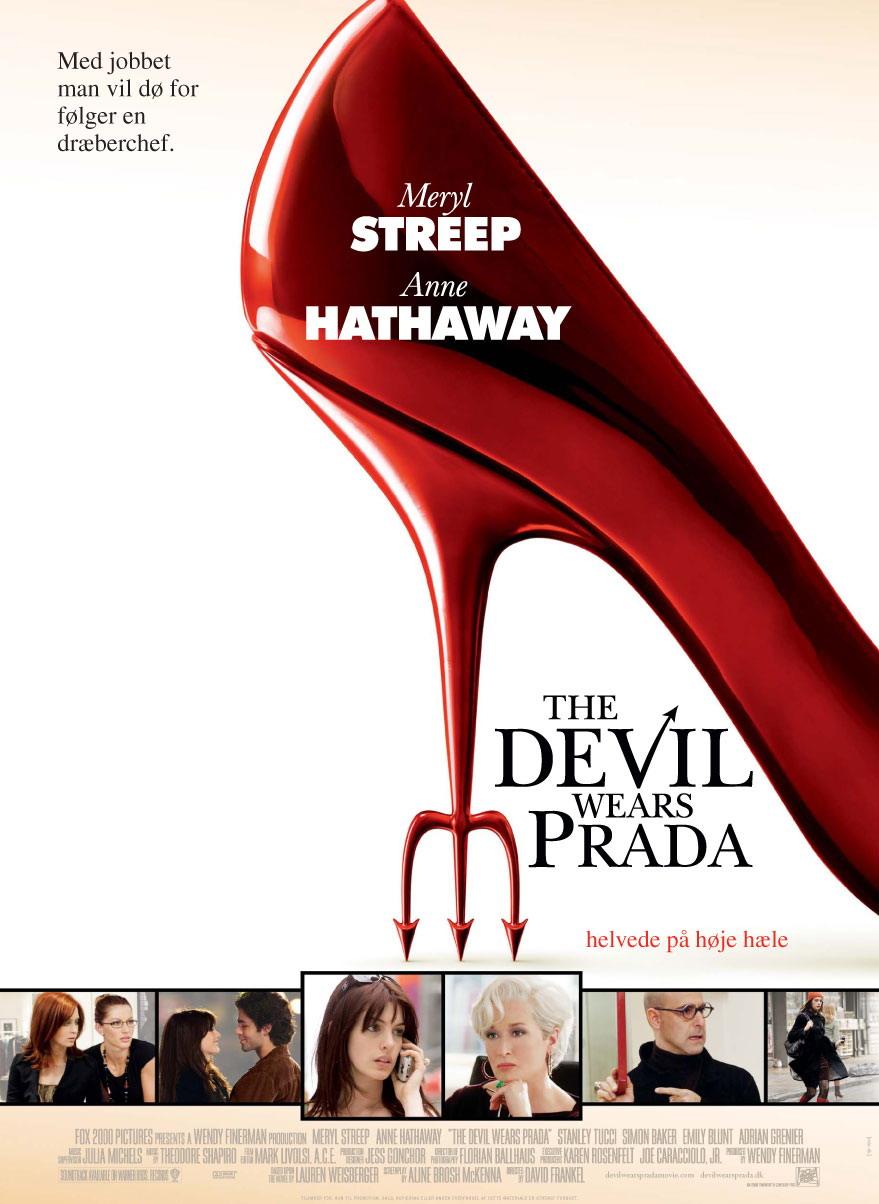 Nonton Film The Devil Wears Prada (2006)