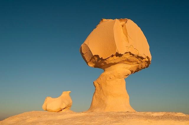 WHAT IS MUSHROOM ROCK | Most Wonderful and Unique Mushroom Rocks around the World