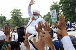 Jika Kasus Habib Rizieq Kembali Diusut, Pengamat: Pemerintah yang Rugi