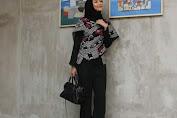 Atasan Untuk Celana Cutbray Hijab