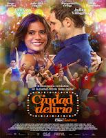 Ciudad Delirio (2014) online y gratis