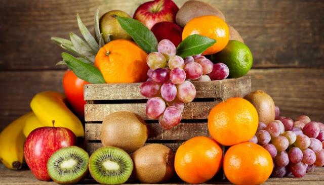 Alasan Sebaiknya Kamu Konsumsi Buah Sebelum Konsumsi Makanan Berat