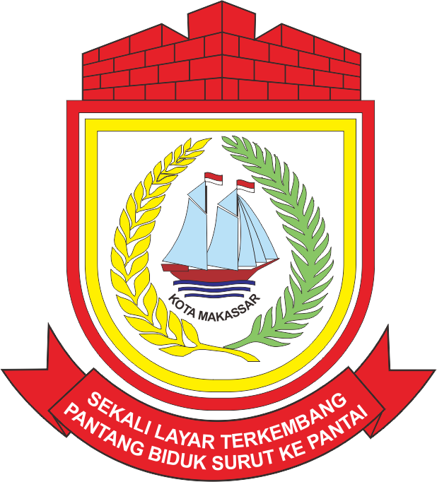 Download Logo Kota Makassar Vektor Cdr Png Master Corel Com