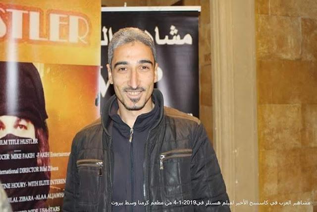 أحمد الغنام ضحية قلم