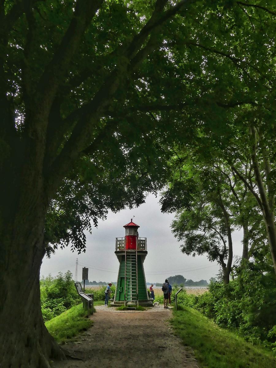 Leuchtturm Bunthaus
