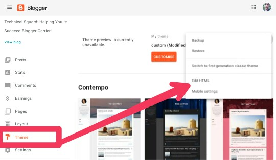 Place Ads inside the Blog Post with 3 Simple Processes!