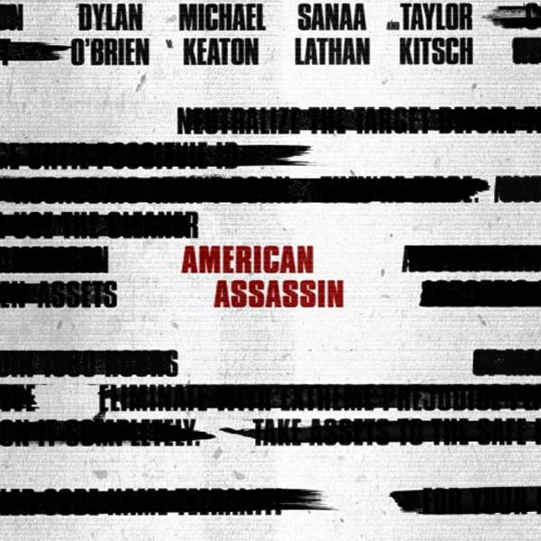 American Assassin, American Assassin Synopsis, American Assassin Trailer, American Assassin Review, American Assassin Poster