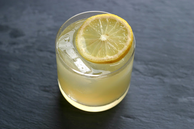 Eveleigh Lemonade
