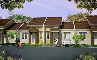 biaya baja ringan dan genteng tfq architects: promo...!!!! rumah tipe 36