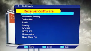 1506tv 512m 4m Nova N300 N200 N100 Nova Share Pro Option