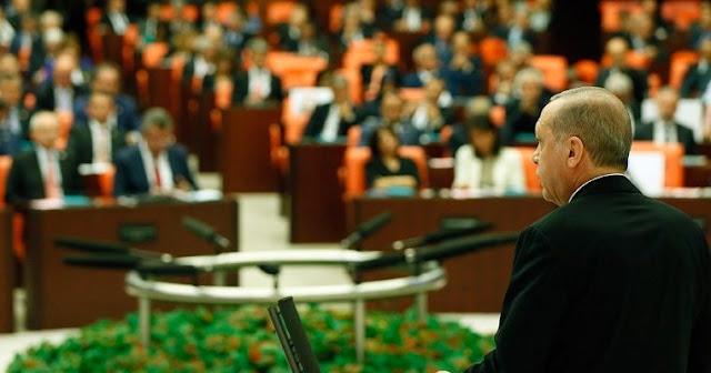 Ο Ερντογάν απειλεί… με εξαφάνιση τους πάντες στη περιοχή