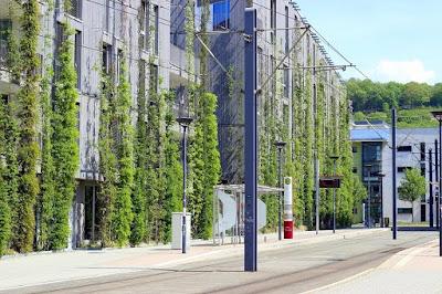 città giardino-architettura-città-verde