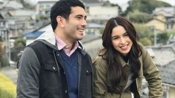 Jay Sonza claims Julia Barretto is pregnant with Gerald Anderson's child
