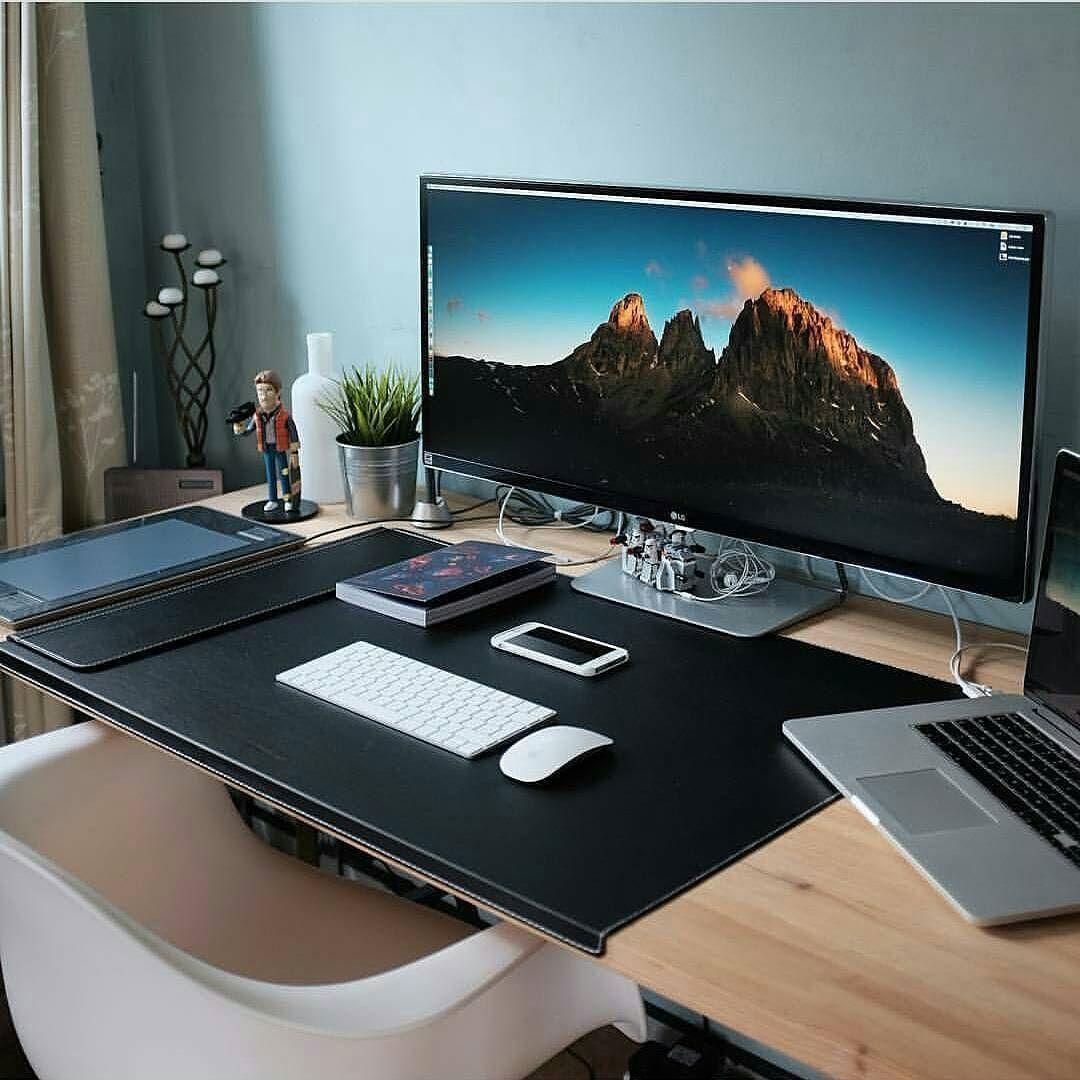 Cómo trabajar desde casa de manera efectiva