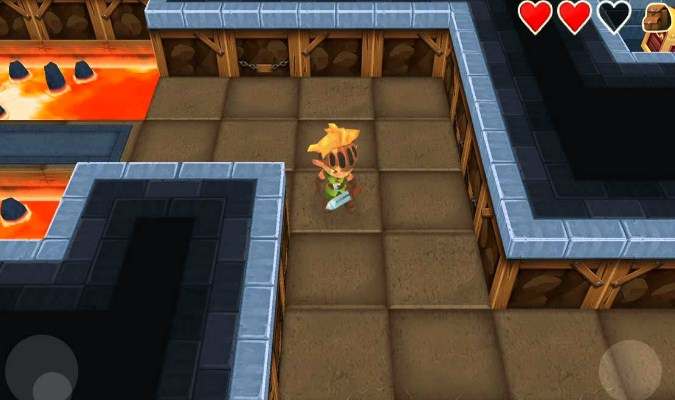 Game RPG Android Terbaik Offline - Evoland