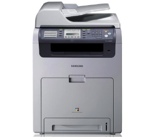 Samsung CLX-6200FX Printer Driver for Windows