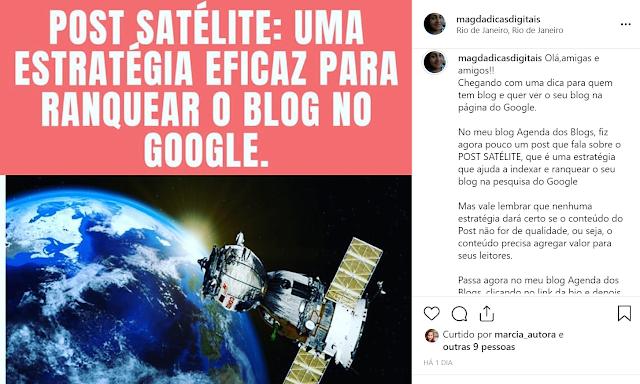 Instagram: Como pular linha nas publicações?