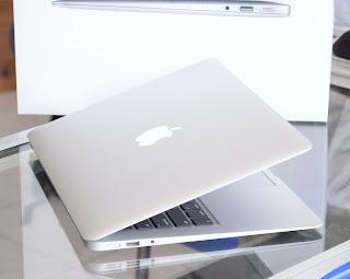 MacBook Air 2017 Core i5 ( 13.3-Inch ) Fullset