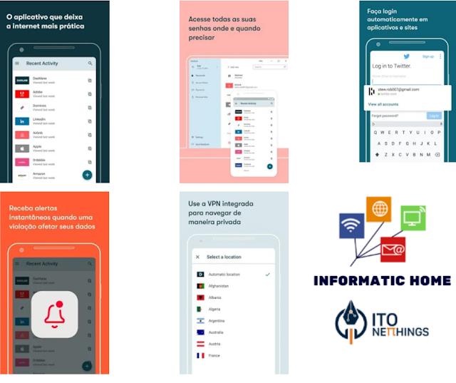 Dashlane - A aplicação que guarda de forma segura as suas informações