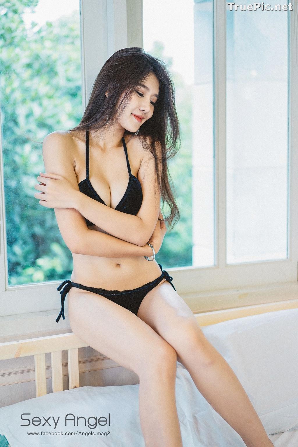 Image Thailand Model - Saruda Chalermsaen (EveAva) - Sexy Bikini Angel - TruePic.net - Picture-12