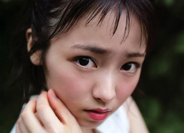 Imaizumi Yui 今泉佑唯, B.L.T 2017年10月号