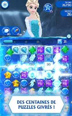Télécharger Frozen Free Fall