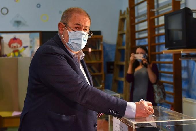 A gazdaságfejlesztő programok meggyőzték a magyar szavazókat