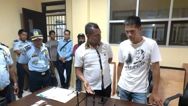 Keruk Emas Papua secara Ilegal, 3 Warga China Ditangkap