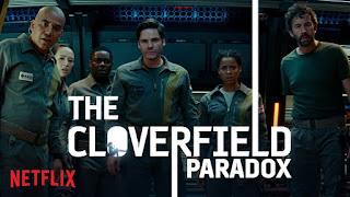 Crítica de The Cloverfield Paradox