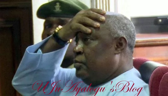 How Badeh's wife, two sons escaped to US – witness