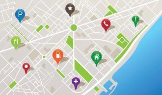 برامج نظم المعلومات الجغرافية - مفتوحة المصدر والمجانية