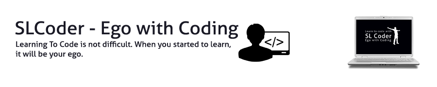 slcoder - Ego with Coding: Motivational Quote App: How to