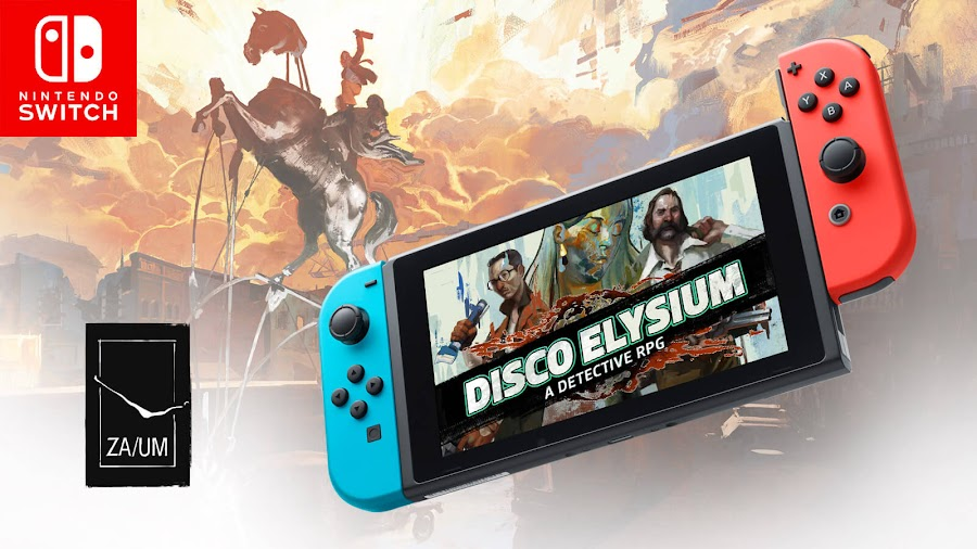 disco elysium nintendo switch lyrical rpg za um bbc 5 live interview game on podcast