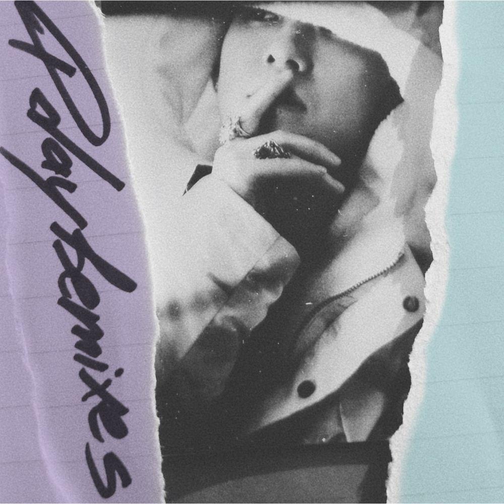 The Quiett – Q Day Remixes – EP (ITUNES MATCH AAC M4A)