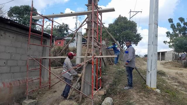 Proyecto Pro-Templo