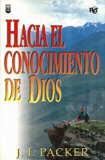 Libro Critiano Hacia el conocimiento del Dios Santo