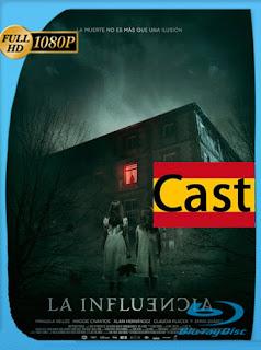 La Influencia (2019) HD [1080p] Castellano [Google Drive] Panchirulo