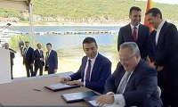 Το φωτογραφικό παρασκήνιο πριν την ιστορική συμφωνία στις Πρέσπες