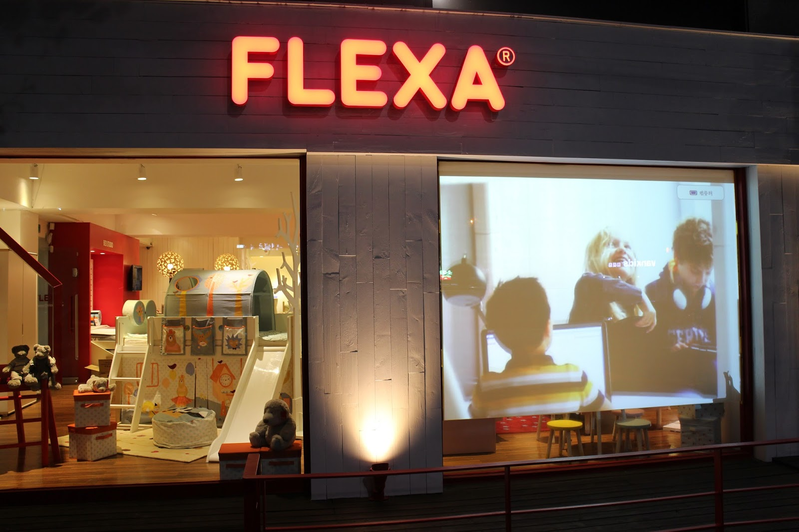 Vitswell PDLC Film & Smart Window: VITSWELL KOREA FLEXA SHOP