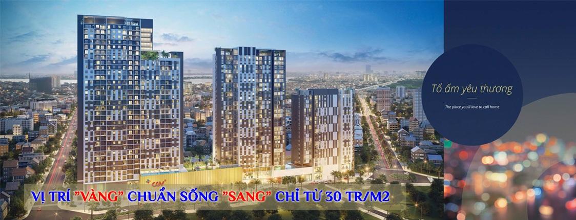 Banner Chung cư Kosmo Tây Hồ