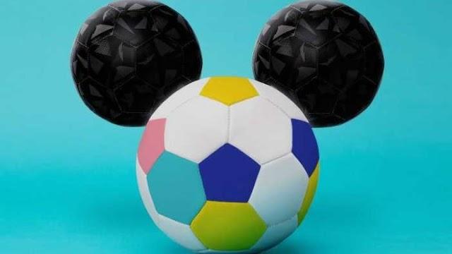 UEFA και Disney μαζί στο γυναικείο ποδόσφαιρο!