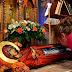 Η κοίμηση της Θεοτόκου, γιορτή χαράς!....