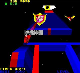 Arcade I, Robot - Atari