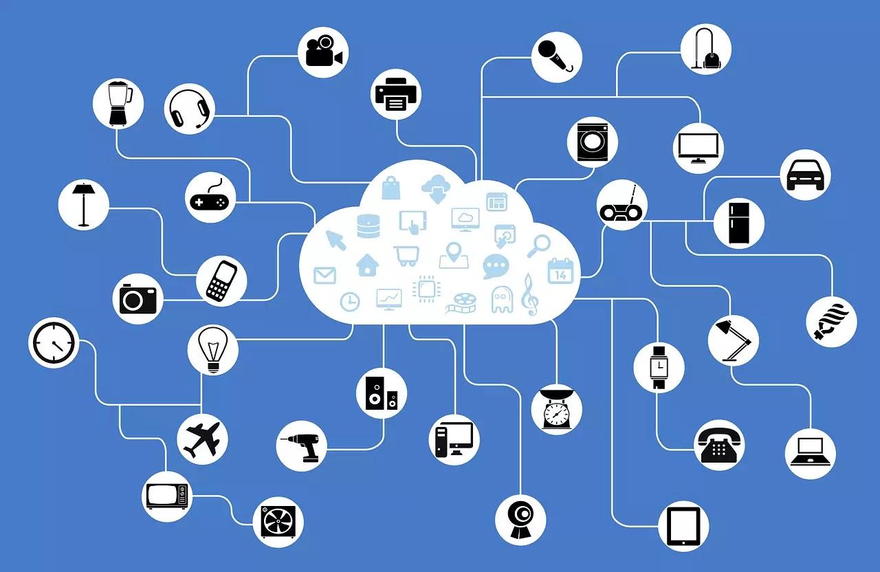 इंटरनेट ऑफ थिंग्स (Internet Of Things) क्या है?