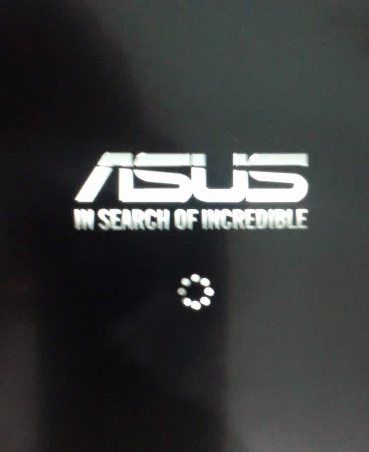 Cara Flashing Asus Zenfone 5 Bootloop