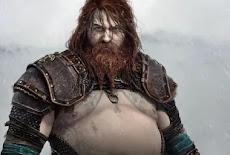 إذا كنت غاضبا من شكل ثور فأنت لا تعرف شيئا عن الأساطير الاسكندنافية!