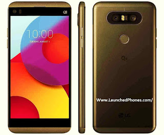 and this Latest LG Phone is revealed on certification sites LG Q8 Plus 2018 is coming afterwards LG Q7 Plus